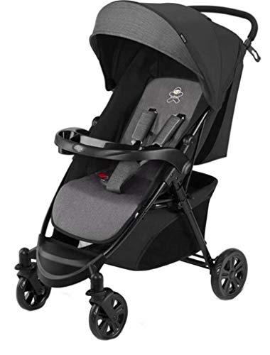 CBX Woya Travelsystem Comfy Grey   Kinderwagen