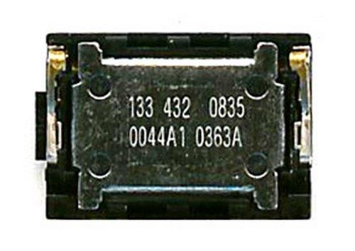 Original Lautsprecher Buzzer für Nokia C7-00 und C7-00s Oro
