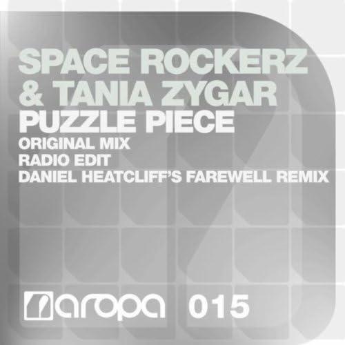 Space RockerZ & Tania Zygar