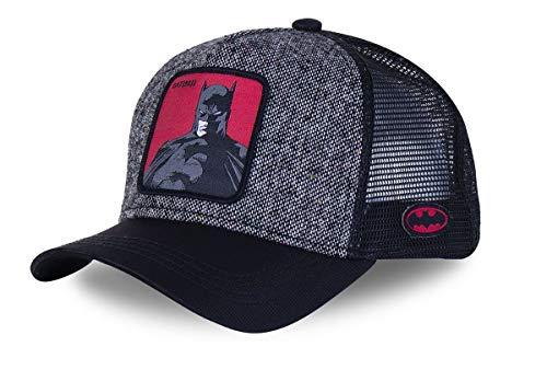Capslab Gorra Trucker Batman BAT2 DC