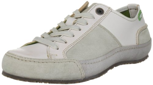 Snipe Avenida 12 127.112.01 - Zapatillas de Cuero para Hombre, Color Blanco, Talla 44
