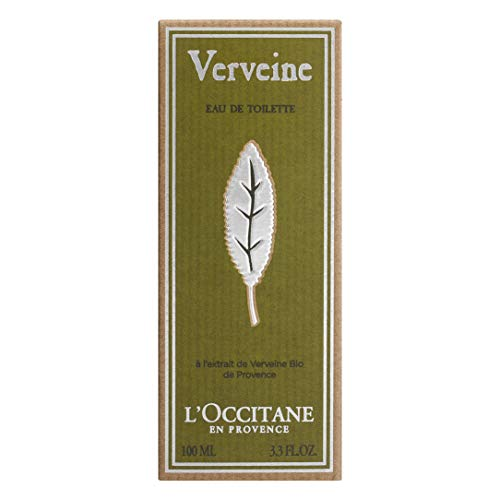 ロクシタン(L'OCCITANE)ヴァーベナオードトワレ100ml