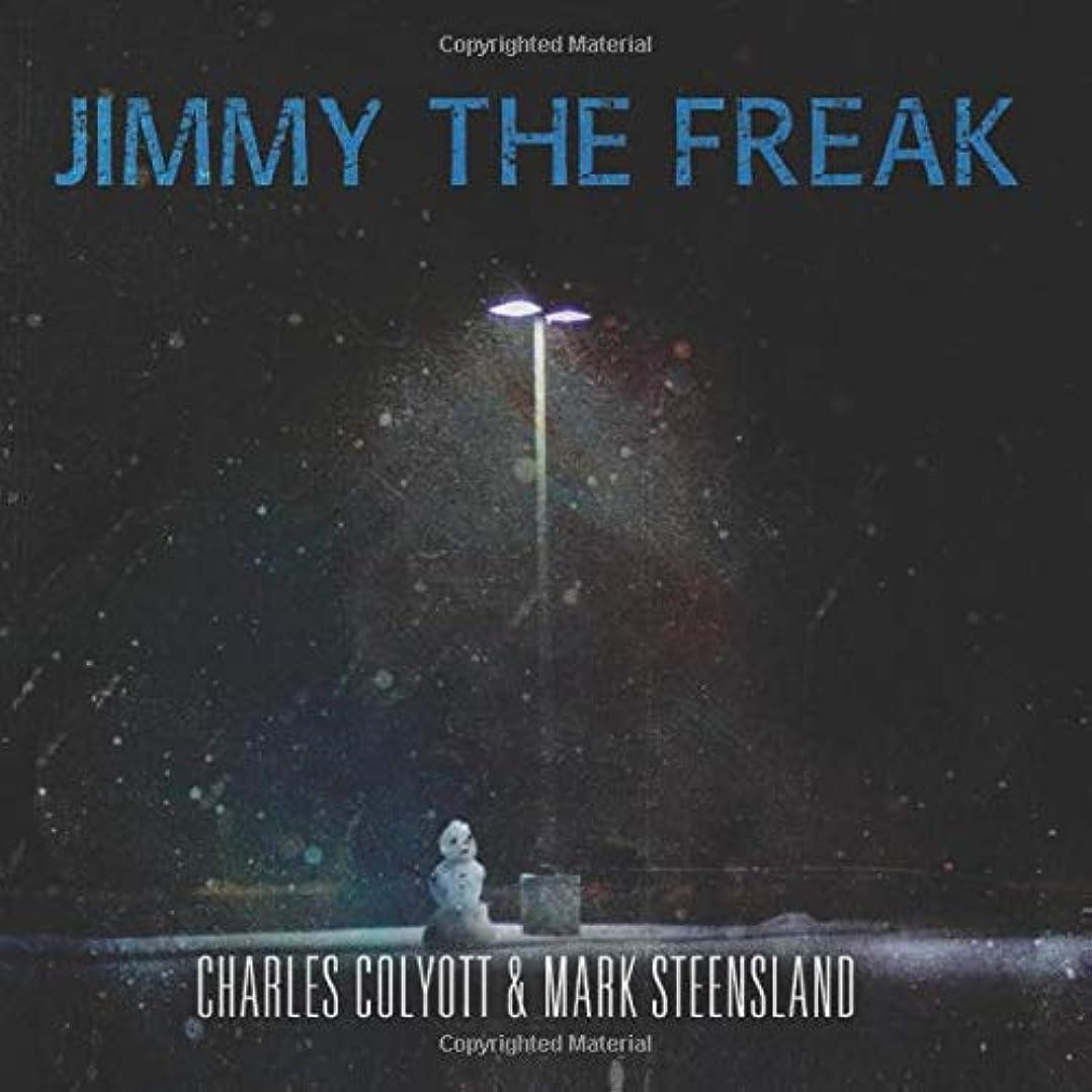 パース構成心からJimmy the Freak