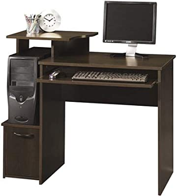 Amazon Com Sauder 101730 Camden County Computer Desk L