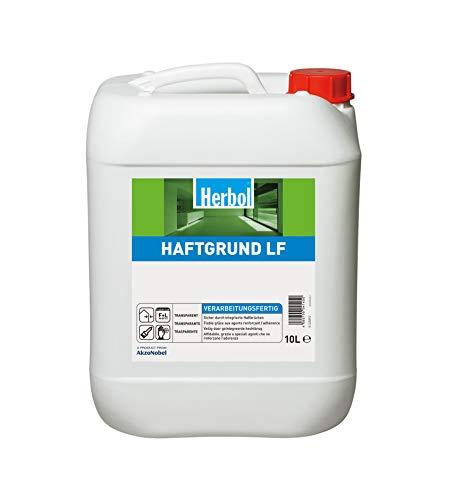 Herbol Haftgrund LF 10L Grundierung Verfestiger Putz Gipskarton Beton