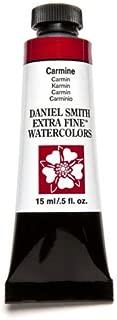 DANIEL SMITH Extra Fine Watercolor 15ml Paint Tube, Carmine