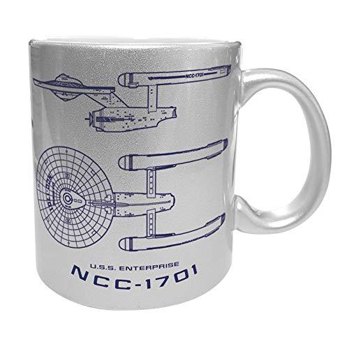 Star Trek - Enterprise - Tasse