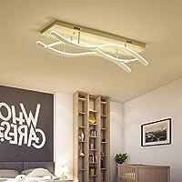 HTL Ledモダンシャンデリアイルミネーションノベルティ光沢ランパランコルガント寝室ランプリビングルームルミナリアインテリアライトシャンデリア屋内照明,中性光,6頭