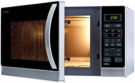 Amazon.es: horno microondas conveccion - 25 - 29 l ...
