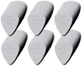 Jim Dunlop 412P114 412P1.14 Tortex Sharp-12//Plypk