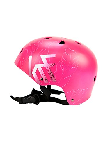 KRF The New Urban Concept Tropic Pink Casco Multideporte Skate   Patinaje...