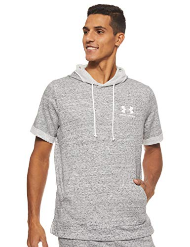 Sudadera Manga Corta  marca Under Armour