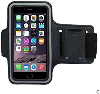 حزام يد مقاوم للعرق يناسب هاتف ايفون Xs Max XR X 8 7 6 6s بلس PorthOLIC حافظة للتمارين الرياضية لهاتف سامسونج جالاكسي S9 +...