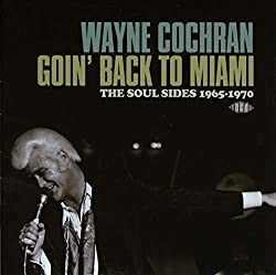 Goin Back to Miami: Soul Sides 1965-70