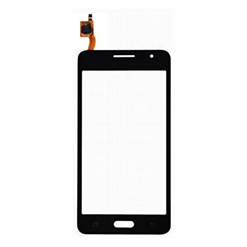UU FIX Pantalla Táctil para Samsung Galaxy Grand Prime VE SM-G531 SM-G531F G531 (Negro), Pieza de reparación de Repuesto digitalizador con(LCD no incluidos).