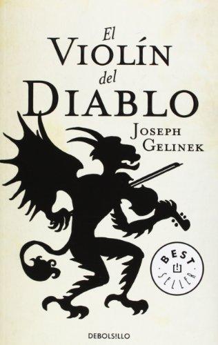 El Violin del Diablo by Unknown(2010-06-01)