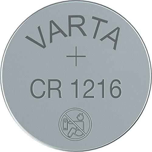 Varta CR1216Lithium 3V Batterie