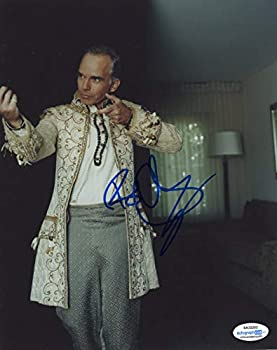 Billy Bob Thornton Goliath  AUTOGRAPH Signed 8x10 Photo ACOA