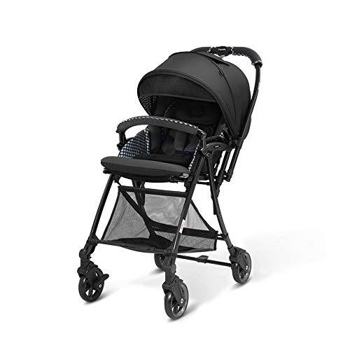 Best Prices! Trolley High Landscape Can Sit Two-Way Folding Shock Absorber Ultra Light Portable Baby...
