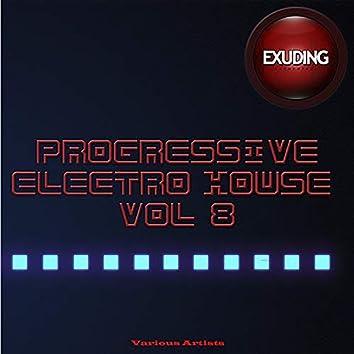 Progressive Electro House, Vol. 8