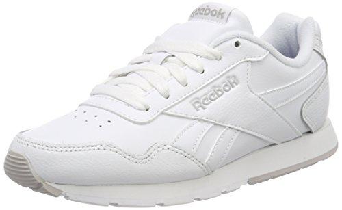 Reebok Royal Glide, Zapatillas de Deporte Unisex Adulto, Blanco (Blanco V53956), 39 EU