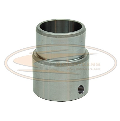 Rod Link Pivot Pin Bushing Weld On for Bobcat Skid Steers 773 S130 S150 S160 S175 S185 S205 T140 T180 T190 - A- 6717026