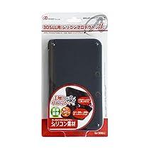 (まとめ) アンサー 3DS LL用 「シリコンプロテクト 3L」 (クリアブラック) ANS-3D030BK【×5セット】 ホビー エトセトラ ゲーム Nintendo NintendoDS [並行輸入品]