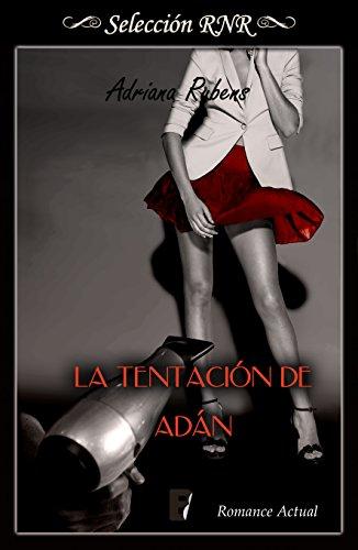 La tentación de Adán de Adriana Rubens