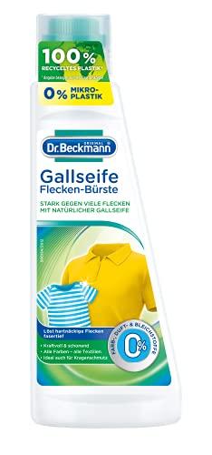 Dr. Beckmann Gallseife Flecken-Bürste 250ml Intensive Vorbehandlung 3-fach Aktiv