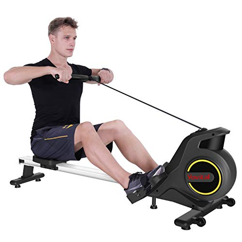Yovital Rowing Machine for Home Use...