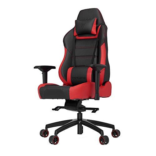 Cadeira Gamer Vg-Pl6000, Windows, Vertagear, Racing Series P-Line, Black/Red Edition