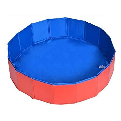 YYANG Cama para Mascotas Cama Plegable para Mascotas Casa para Nadar Cama...