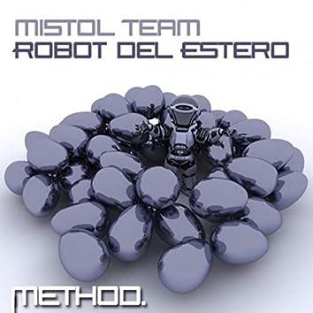 Robot del Estero