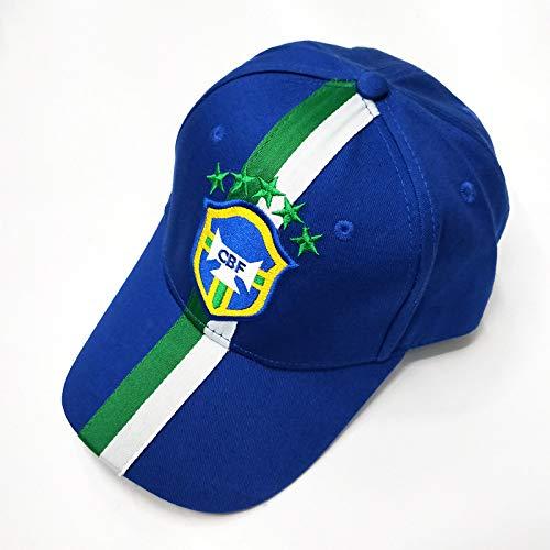 sdssup Sombrero de fútbol Adulto Gorra Deportiva 5 código