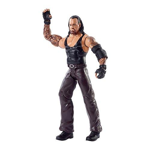 WWE Basic Undertaker Series 71 Figure