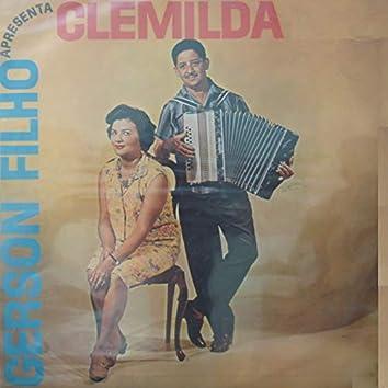 Gerson Filho Apresenta Clemilda
