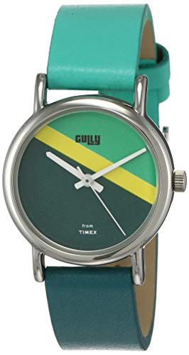 Gully by Timex Candy Shop Analog Multi-Colour Dial Women's Watch-TWGYL0204