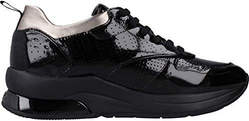 Liu Jo Karlie 14 Sneaker Bordeaux, Zapatillas para Mujer