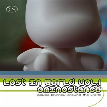 Lost in world Vol 1