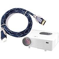DURAGADGET Cable HDMI De Audio Y Vídeo para Portátil ASUS Aspire 5 A515-51G, ASUS K541UA-GO1279T / Lenovo V110-15, Lenovo Yoga 720-15 / MSI GL62M 7RDX-2203XES - 1.4m - Conexiones Chapadas En Oro HD