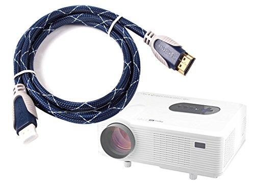 DURAGADGET Cable HDMI De Audio Y Vídeo para Monitor ASUS VX229H, VX239H,...