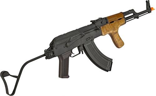 Evike Airsoft - Matrix CM050 Metal Electric Blowback Romania Airsoft AK47 AIMS AEG Rifle by CYMA - (Package: Gun Only)