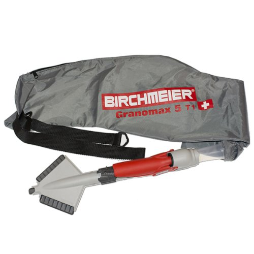 Price comparison product image Granomax Granular Spreader for Ice Melter,  Fertilizer,  Seeds and More! by Birchmeier