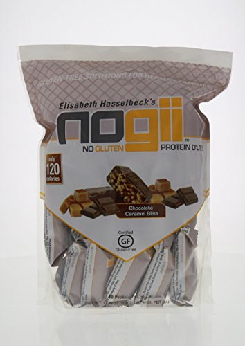 NoGii Protein D'Lites Nutritional Bar