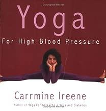 Yoga For High Blood Pressure