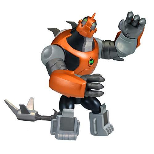 Ben 10 Omni-Kix Armor Humungosaur Basic Figure
