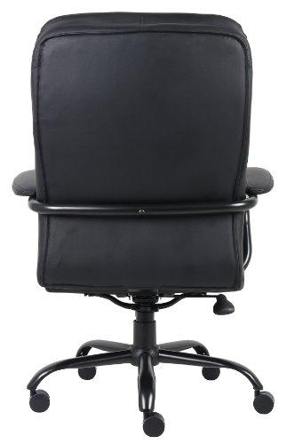 Boss Office Heavy-duty Chair