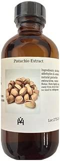 Natural Pistachio Flavor, 4 Ounce
