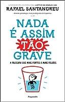 Nada é Assim Tão Grave (Portuguese Edition)
