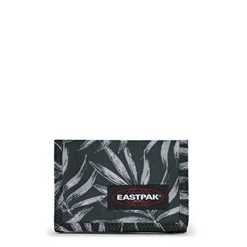 Eastpak Crew Single Monedero, 13 cm, Rosa (Brize Palm)